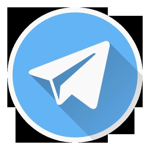 ارتباط از طریق تلگرام